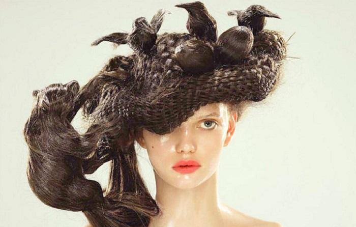 Прически и шляпки из прошлого, которые могли довести до беды