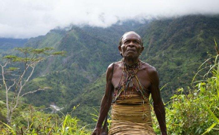 Удивительные народы мира, которые застряли в прошлом и отгородились от цивилизации