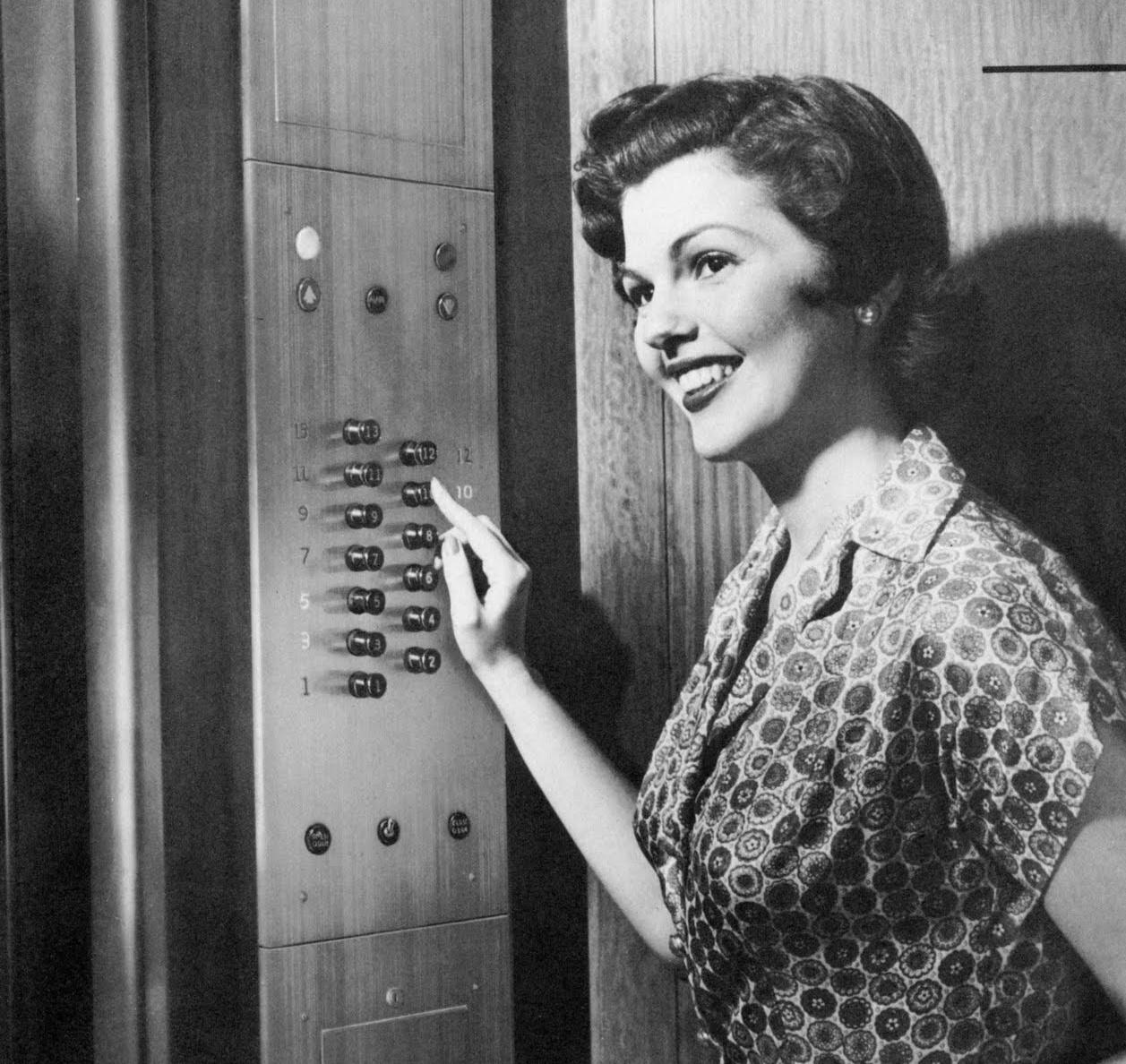 6 любопытных фактов о лифтах