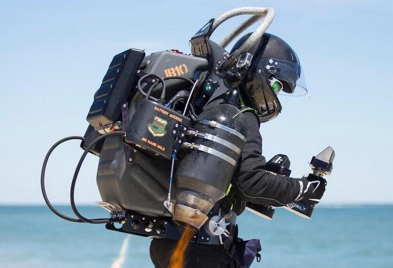 Футуристические устройства из фильмов, которые существуют в реальности