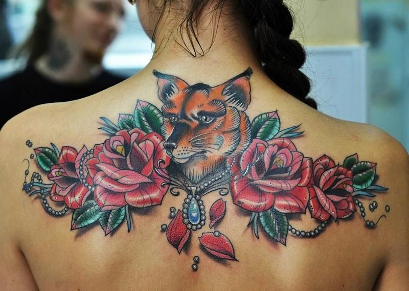 Интересные факты о татуировках, о которых вы наверняка не слышали