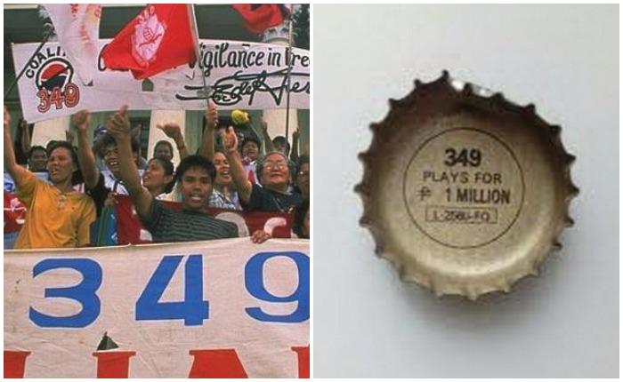 Как напиток «Пепси» вызвал уличные протесты на Филиппинах