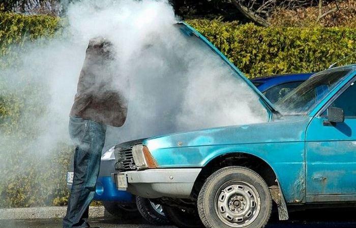 Как предотвратить перегрев двигателя автомобиля