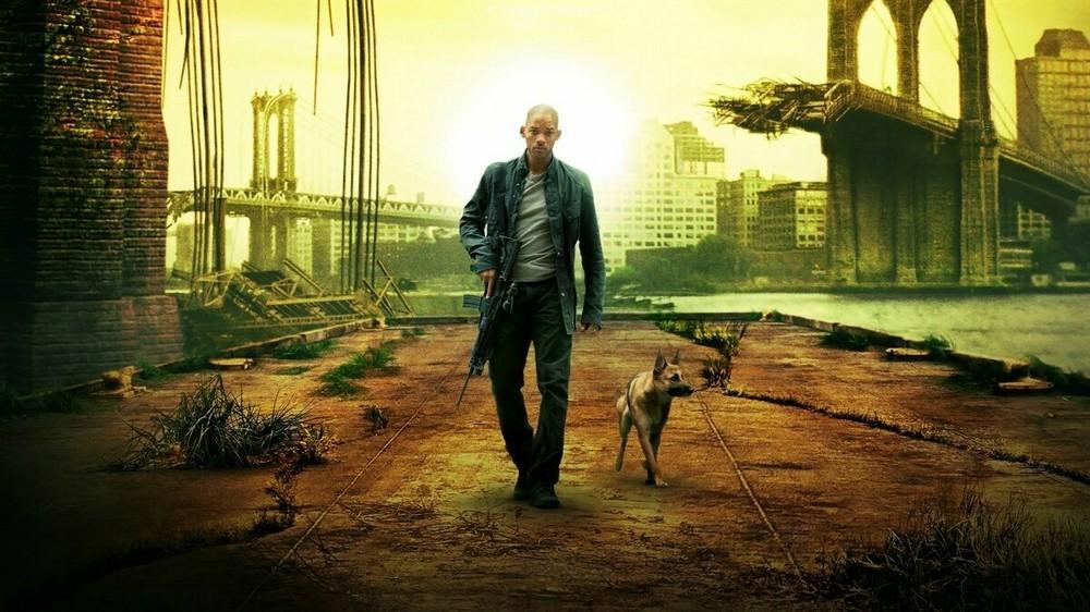 Лучшие среди фильмов про конец света