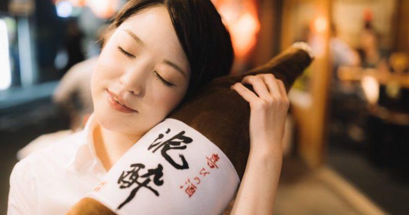 Некоторые интересные факты о саке