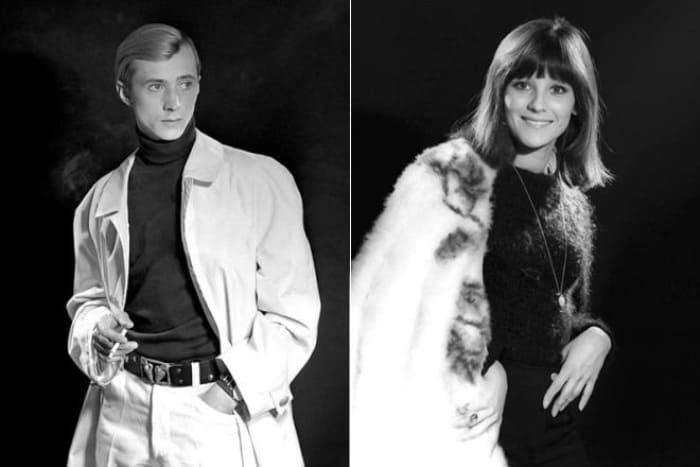 Пары советских актеров, которые расстались вскоре после свадьбы
