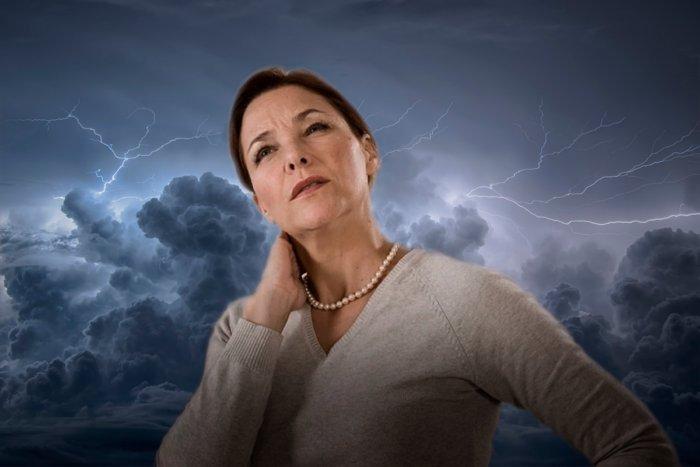 Почему ломит суставы на погоду с научной точки зрения