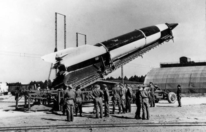 Почему немцы не пустили в ход ракеты «Фау» против СССР