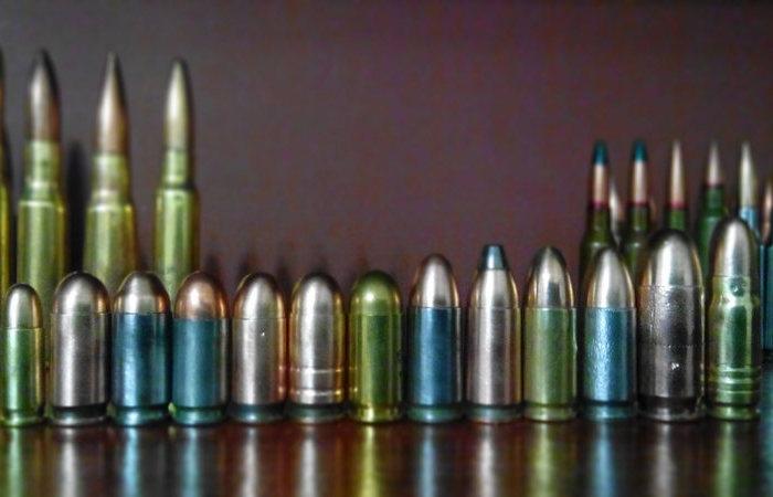 Почему пули для пистолетов не такие острые, как для автоматов