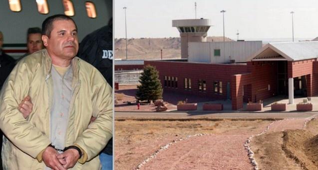 Самые худшие заключённые тюрьмы Supermax в Колорадо