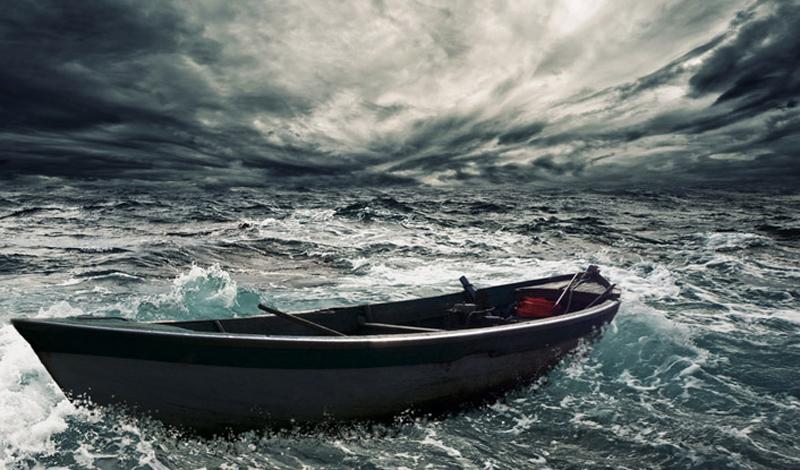 Удивительная история спасения потерявшегося рыбака
