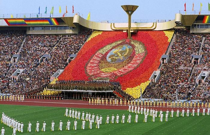 Что скрывали про Олимпийские игры-1980 в Москве