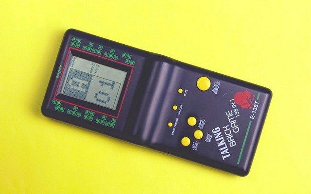 Игрушки из 1990-х, о которых мечтали все дети