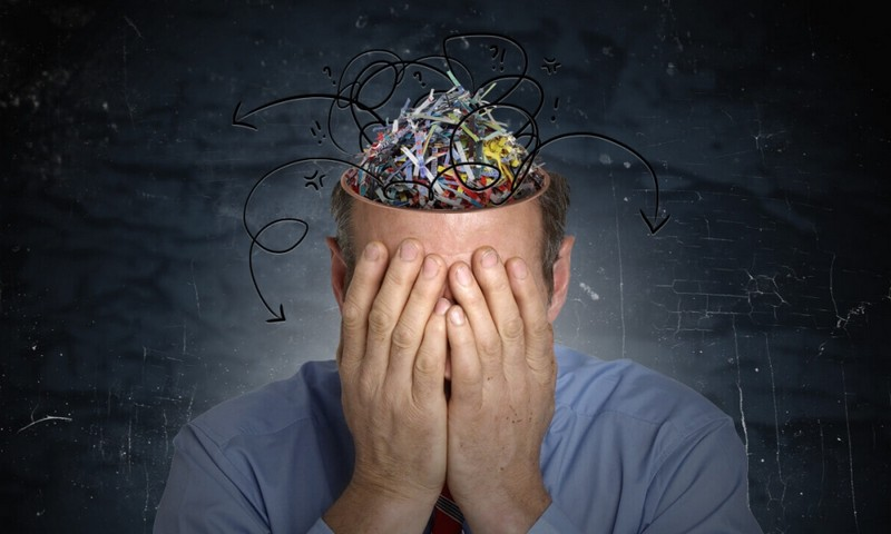 Какие вещи мозг делает без нашего участия