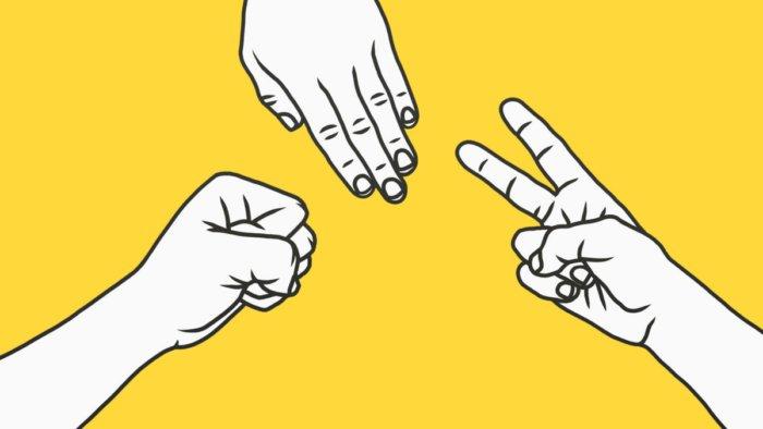 Кто придумал популярную игру «камень, ножницы, бумага»?
