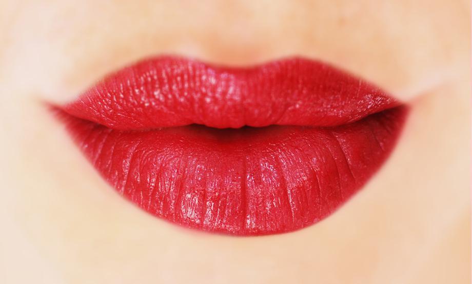 Неожиданные и познавательные факты о поцелуях