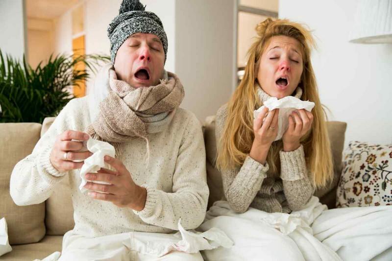 Распространённые мифы, связанные с простудой