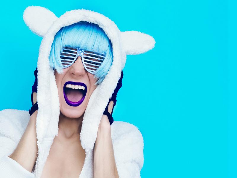 70 безумных забавных фактов помогут расслабиться и отвлечься