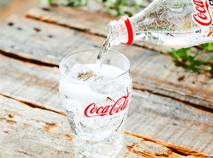 Как в Советском Союзе появилась бесцветная «Кока-Кола»