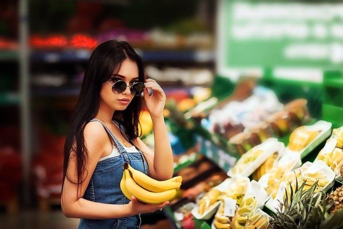 Почему бананы могут исчезнуть с прилавков магазинов?