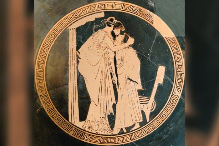 Почему в античные времена гомосексуализм считался нормой?