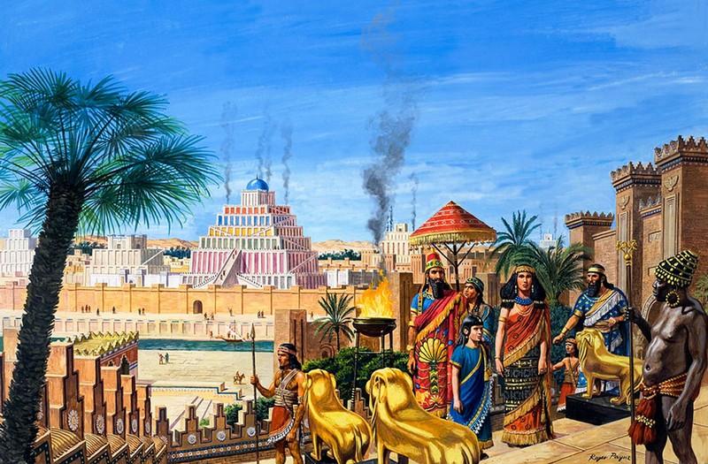 Самые древние из цивилизаций в истории