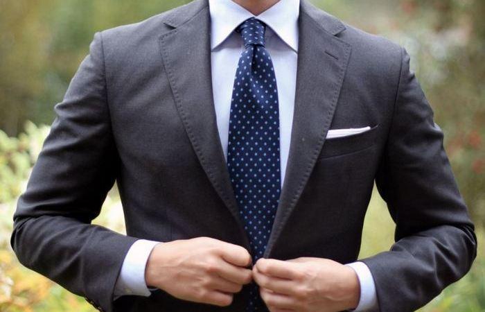 Есть ли разница между дорогим и дешевым костюмом
