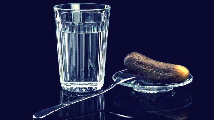 Из истории появления гранёного стакана в СССР