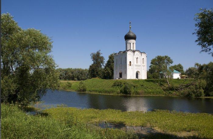 Культурные достопримечательности в России, которые стоит посетить каждому