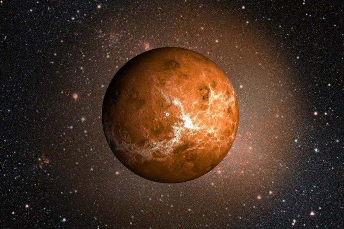 На Венере нашли фосфин: это признак внеземной жизни?
