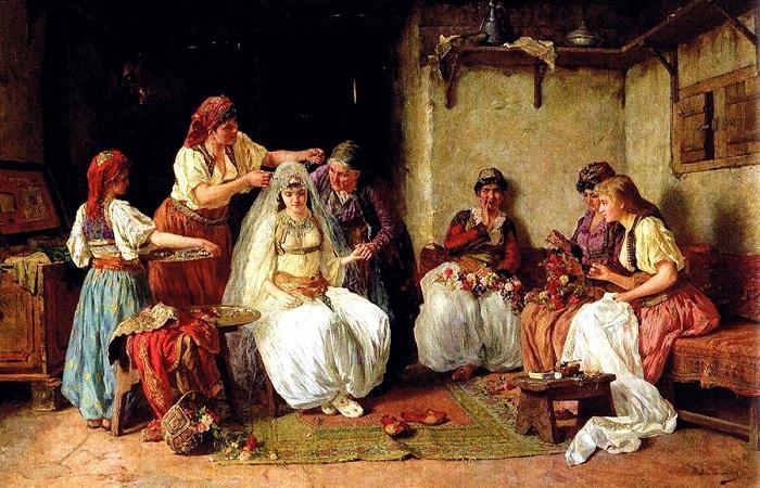 Обабки и морковники: почему за них никто не хотел выходить замуж?