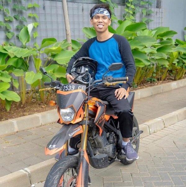 Сейрил Рамадан — настоящий мастер фотошопа из Индонезии