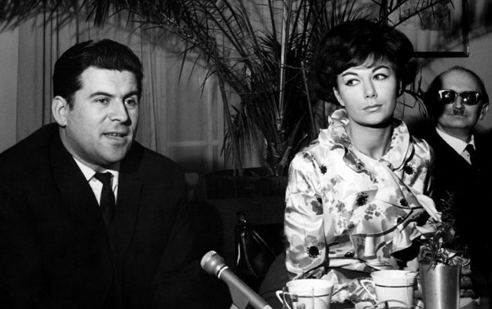 Семьи советских знаменитостей, в которых было домашнее насилие