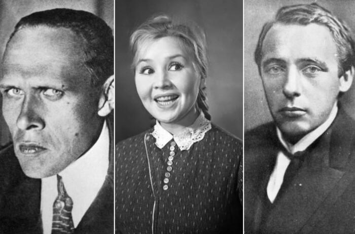 Советские гении, которым поставили диагноз «шизофрения»
