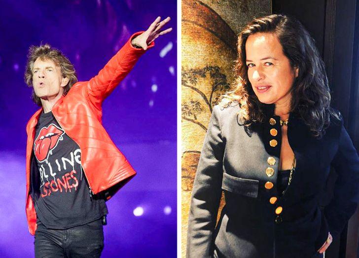 Дети знаменитых рок-звезд, которые нашли свой путь к славе