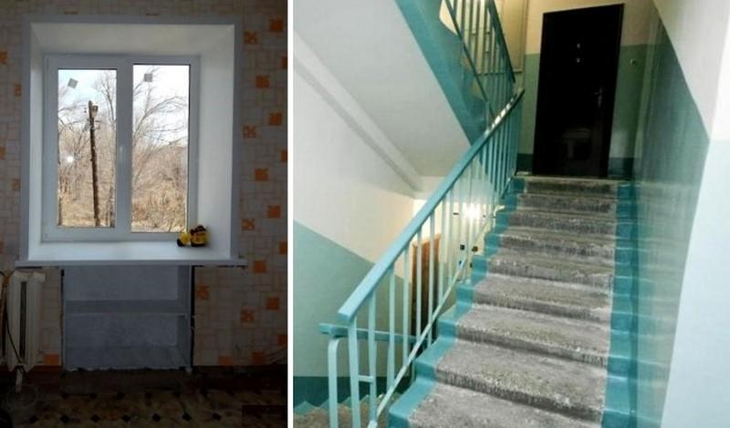 Интересные особенности строительства многоквартирных домов в СССР