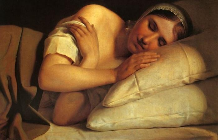 Как на Руси относились к сну и чем опасна бессонница
