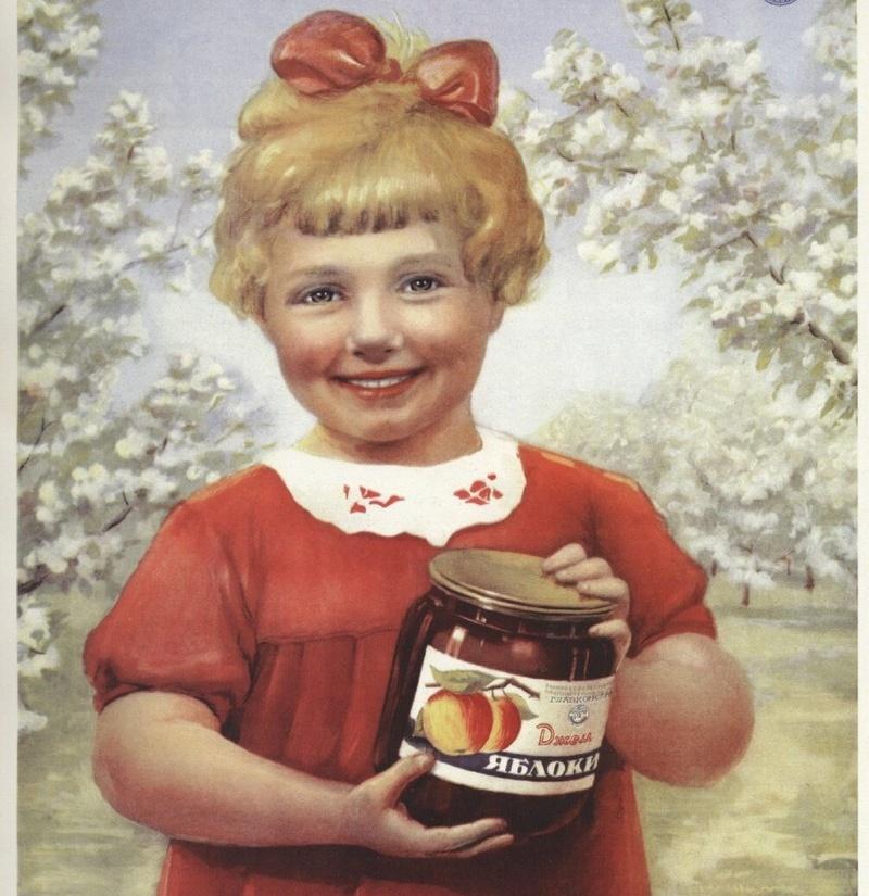 Продукты из СССР, которые со временем растеряли свой оригинальный вкус