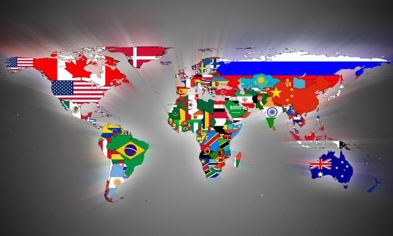 Самые молодые из стран в мире