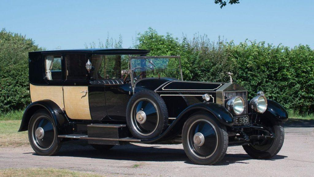 Самый дорогой Rolls-Royce в истории и чудо китча: «Фантом Любви»