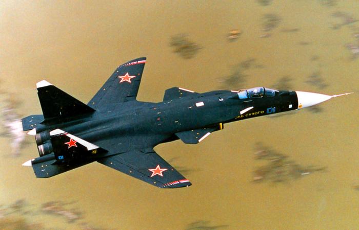 Су-47 «Беркут» — судьба последнего советского истребителя