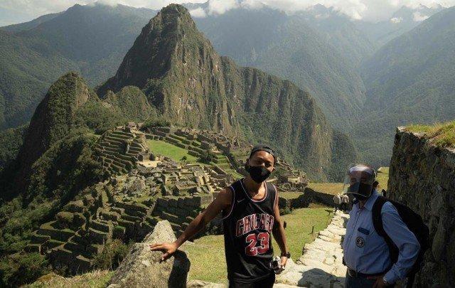 Власти Перу открыли Мачу-Пикчу специально для одного посетителя