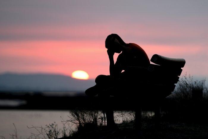 Ярко выраженные признаки того, что у вас депрессия