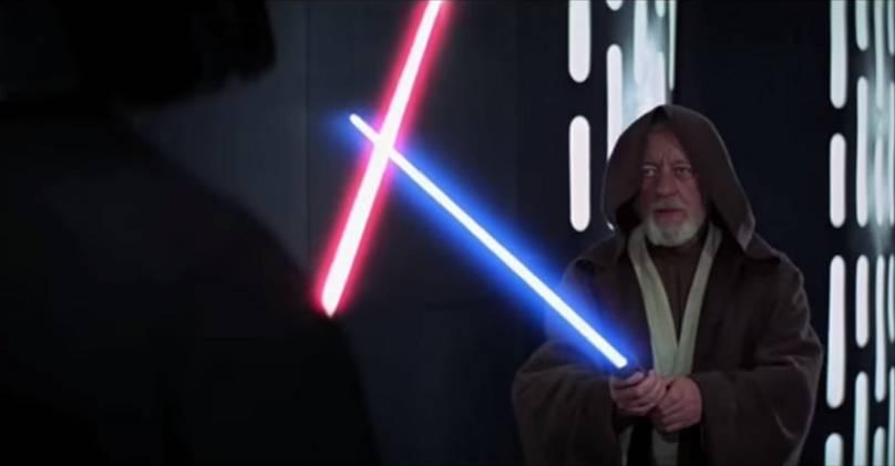 Что означают цвета световых мечей в «Звездных войнах»