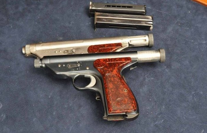 Из-за чего пистолет Леркера и Куппини для самообороны запретили
