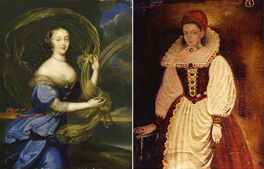 Легендарные красавицы, которых провозглашали ведьмами