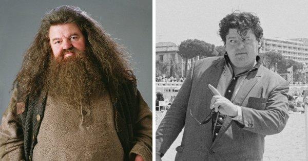 Взрослые актеры фильмов о «Гарри Поттере» в молодости