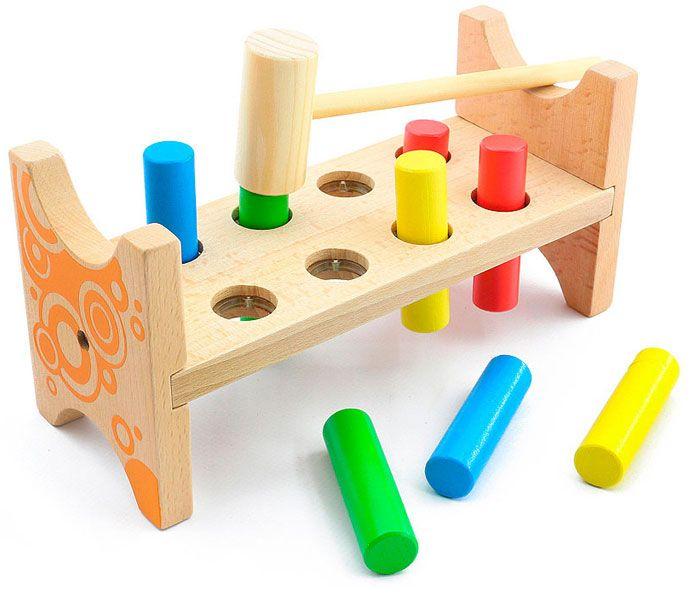 Игрушки способны не только развлекать, но и учить чему-то новому