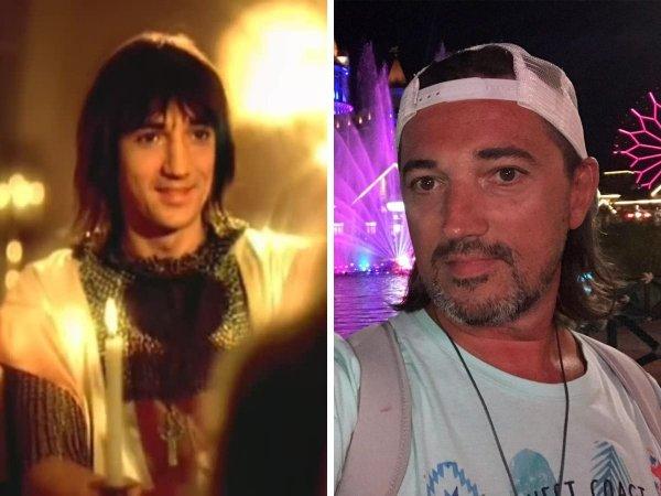 Как изменились короли российской поп-сцены «нулевых»