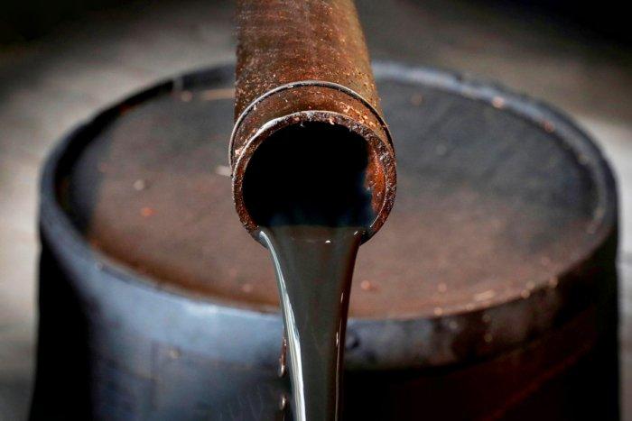 Как на нашей планете появилась нефть?
